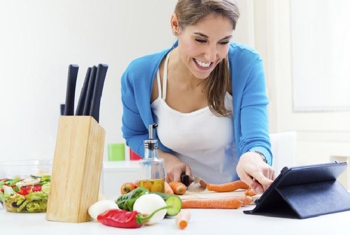 Curso te gusta la cocina aprende a cocinar de manera for Aprender a cocinar
