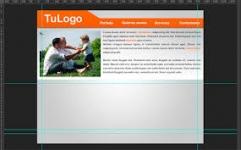 Diseño de páginas web con photoshop Cs6