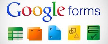 Cómo utilizar los formularios Google para encuestas y bases de datos online