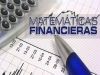 Curso de matemáticas financieras