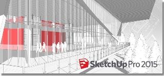 Sketchup 2015