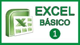 Tutoriales de Excel, nivel Básico