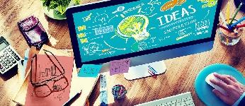 Aprende sobre Diseño y Creatividad