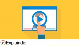 Cómo Crear Videos Animados con Explaindio 3