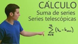 Cálculo  Series Numéricas