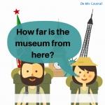 Aprende inglés básico para viajar de forma divertida