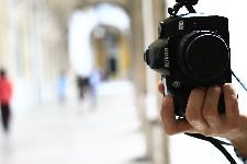 Fotografía - Composición Fotográfica