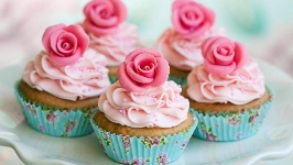 Preparar deliciosos Cupcakes