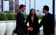 Chino Básico para los Negocios