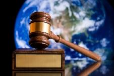 Introducción al Derecho Penal Internacional