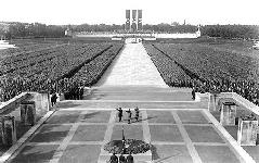 Historia: Alemania nazi, ideología, los judíos y el mundo