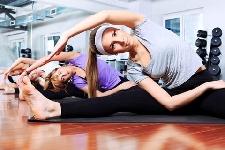 Fisioterapia Online, Estiramientos Musculares