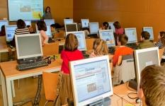Implementación de tecnologías en la educación