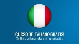 Curso Completo de Italiano - Nivel Básico