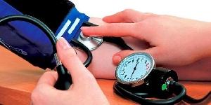 Salud: Hipertensión Arterial en Atención Primaria