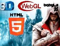 Webgl y Babylon Js, para Juegos en 3D