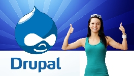 Crea Sitios Web con Drupal