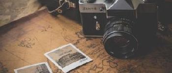 Introducción a la Fotografia Básica