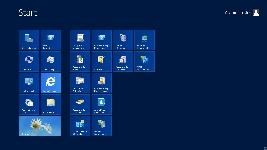 Mejore sus Capacidades con Windows Server 2012